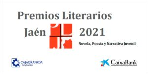 XXXVII Premios Literarios Jaén 2021