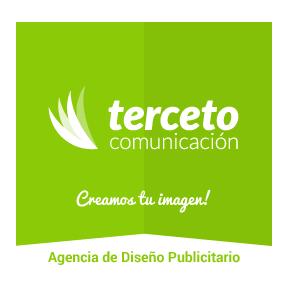 Logo de Terceto Comunicación