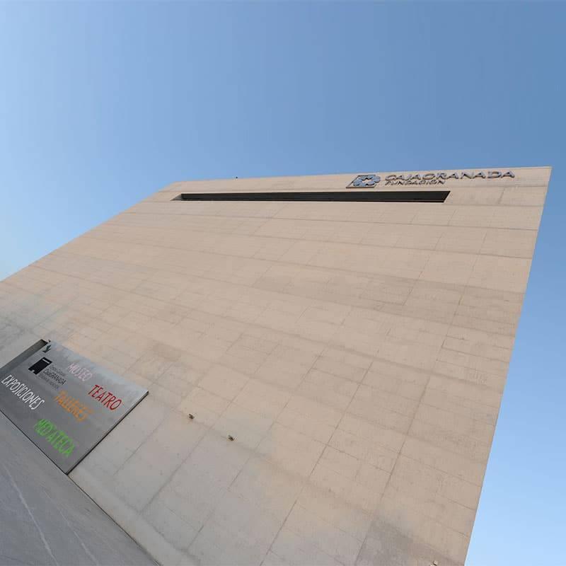 Imagen del Edificio Pantalla