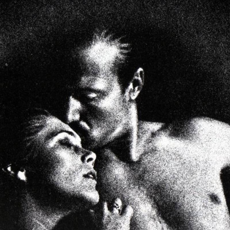 """Fotograma de la película """"Fuego en el cuerpo"""""""