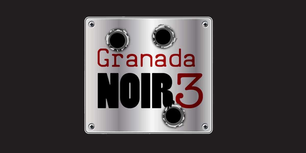 Logo Granada Noir 3