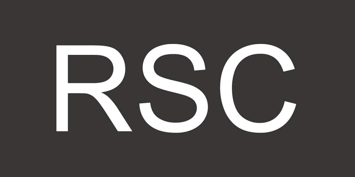 Logo Responsabilidad Social Corporativa