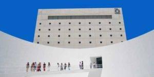 Imagen del Centro Cultural CAJAGRANADA