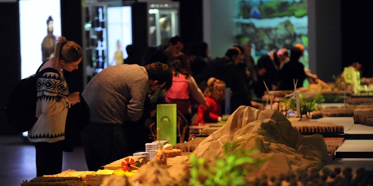 Amplia y variada oferta de actividades para toda la familia, en el Museo CAJAGRANADA