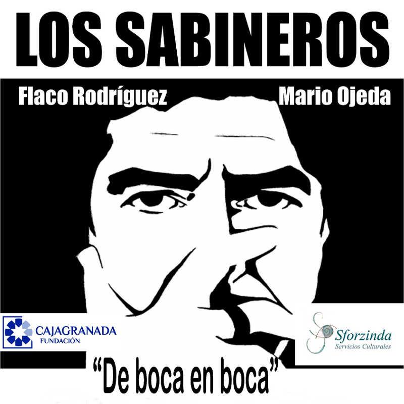 """""""De boca en boca"""" Los Sabineros"""