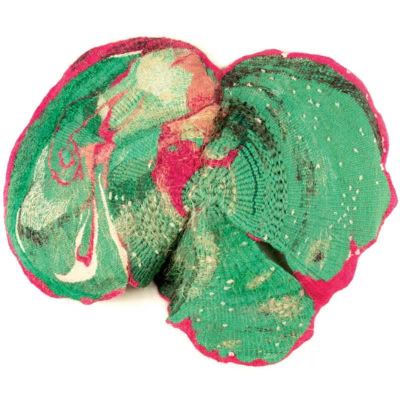 Arte Textil. Escuela de Arte de Motril
