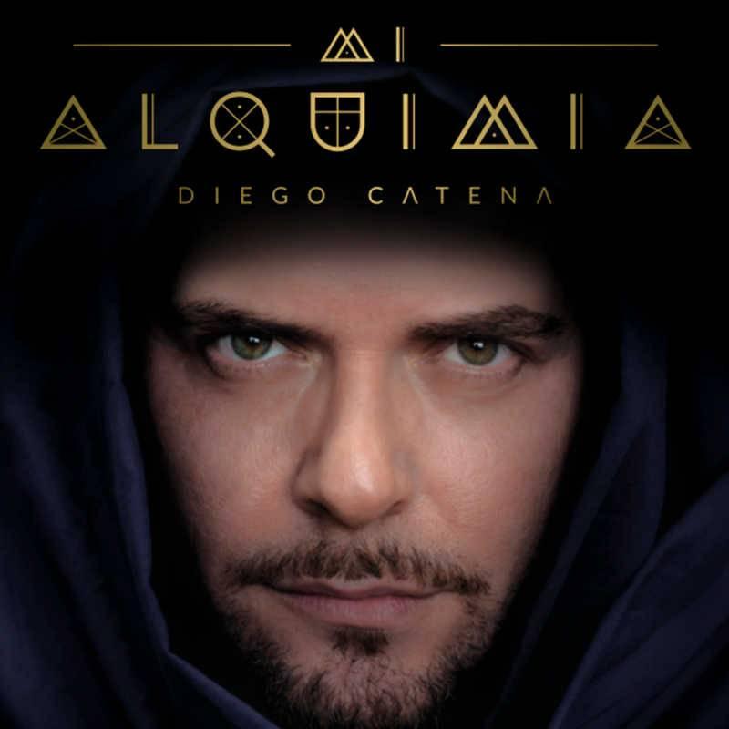 Mi Alquimia. Concierto Diego Catena