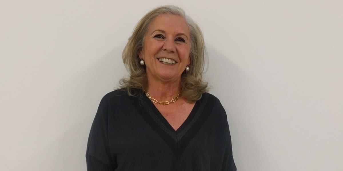María Elena Martín-Vivaldi Caballero