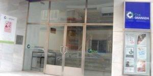 Entrada del Centro Cultural CajaGranada-Motril