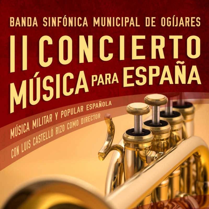 Concierto Música para España II