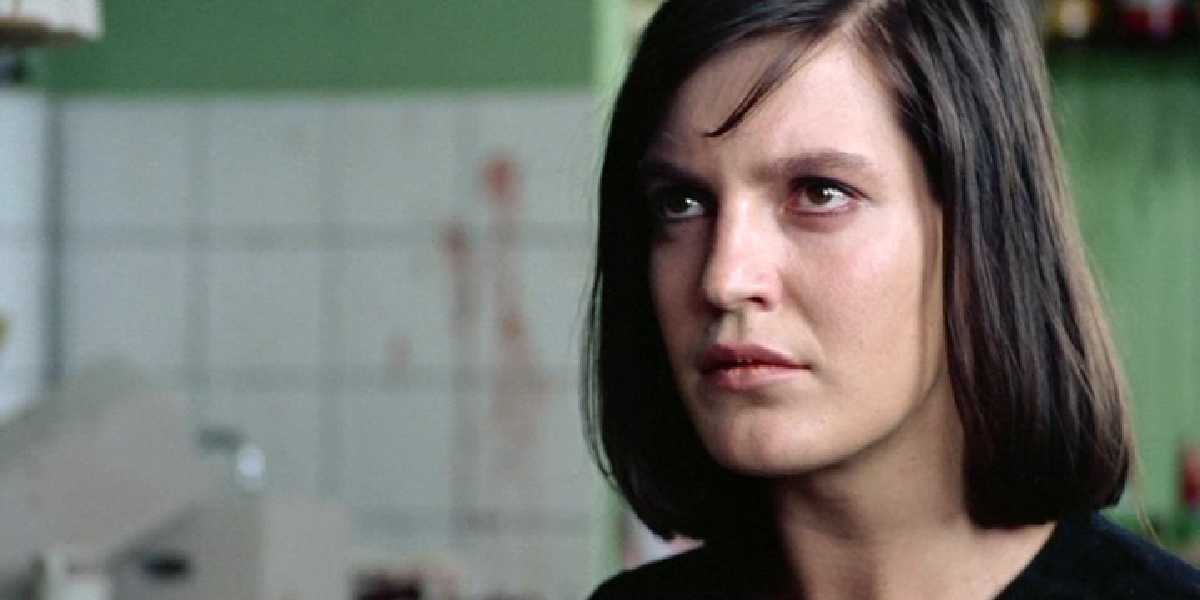 "Fotograma de la película ""El honor perdido de Katharina Blum"""