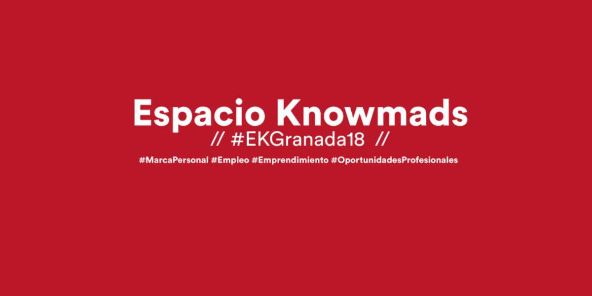Espacio Knowmads y nueva proyección de cine, mañana martes, en el Teatro CajaGranada