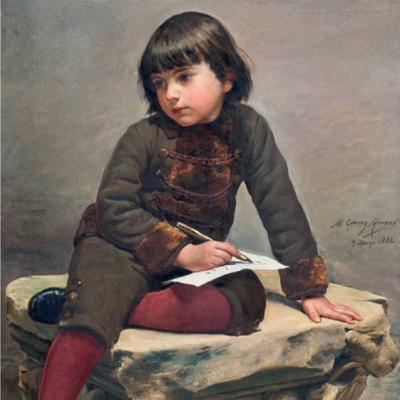 Manuel Gómez-Moreno González. Arte y pensamiento