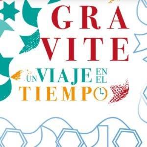 Marca del Festival GRAVITE