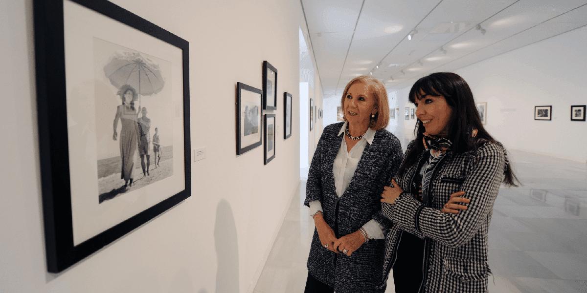 """El Centro Cultural Memoria de Andalucía acoge la exposición """"Instantes decisivos. Colección de fotografía Julián Castilla"""""""