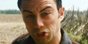 """Fotograma de la película """"Looper"""""""