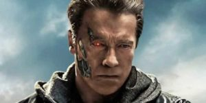 "Fotograma de la película ""Terminator"""