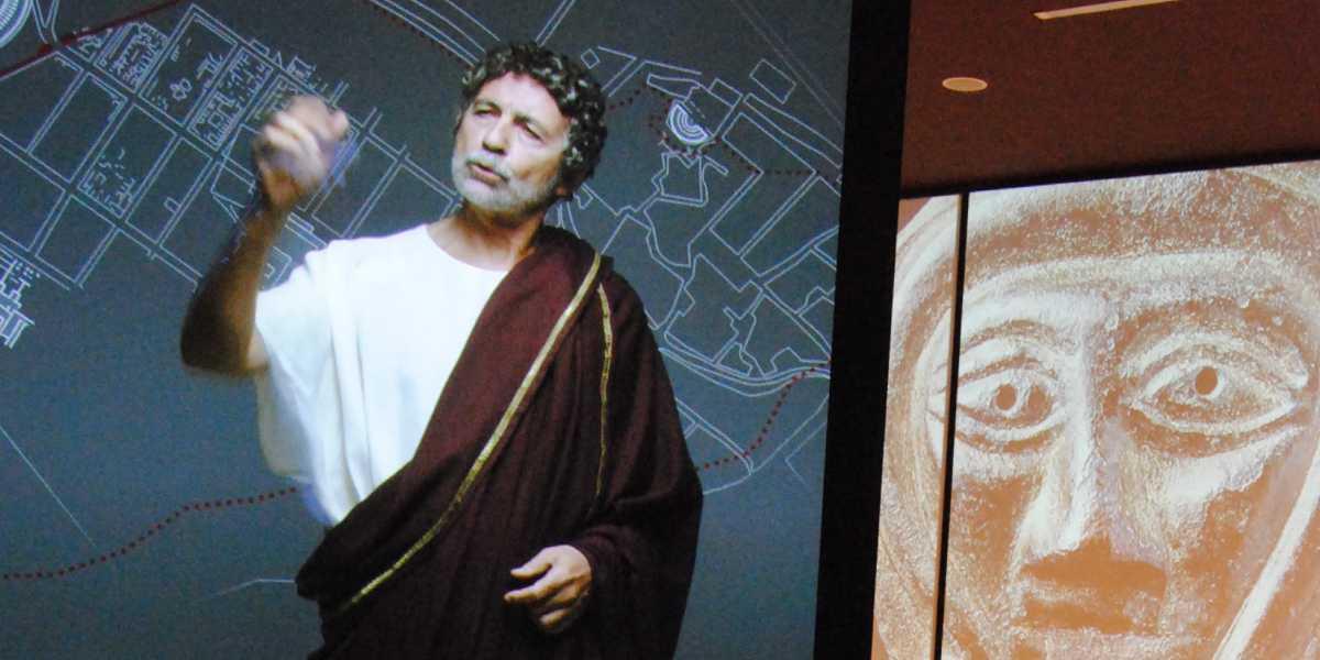 El Museo Memoria de Andalucía propone un viaje en el tiempo para conocer la Bética Romana