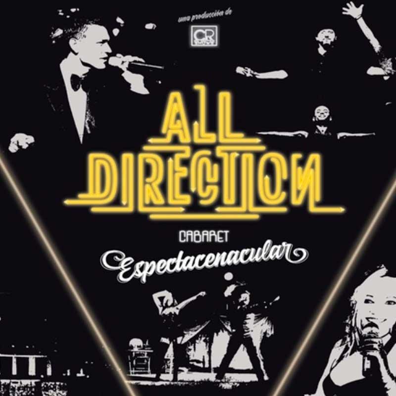 Cabaret All Direction