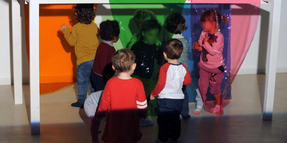 El Centro Cultural Memoria de Andalucía acoge 'hola Bebé', de la mano de Little Granada