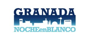 Marca de la Noche en Blanco de Granada