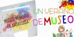 """Infografía de """"Un verano de Museo 2019"""""""