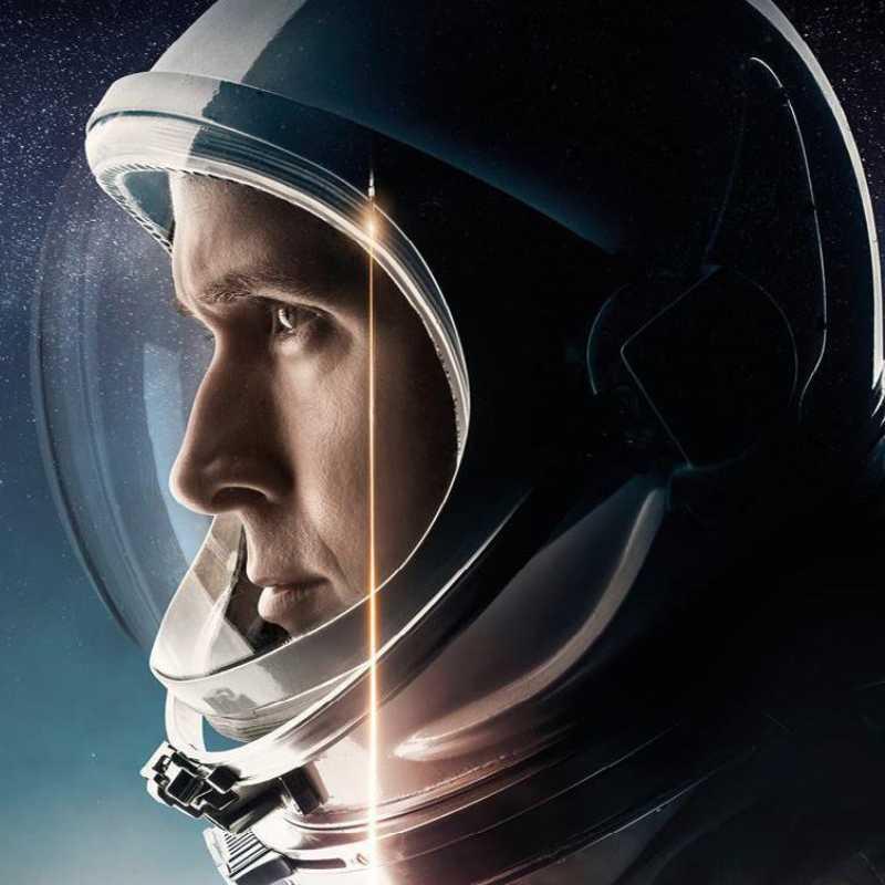 """Fotograma de la película """"First Man"""""""
