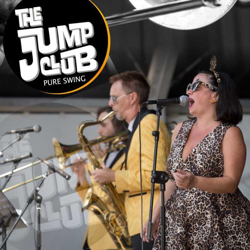 The Jump Club