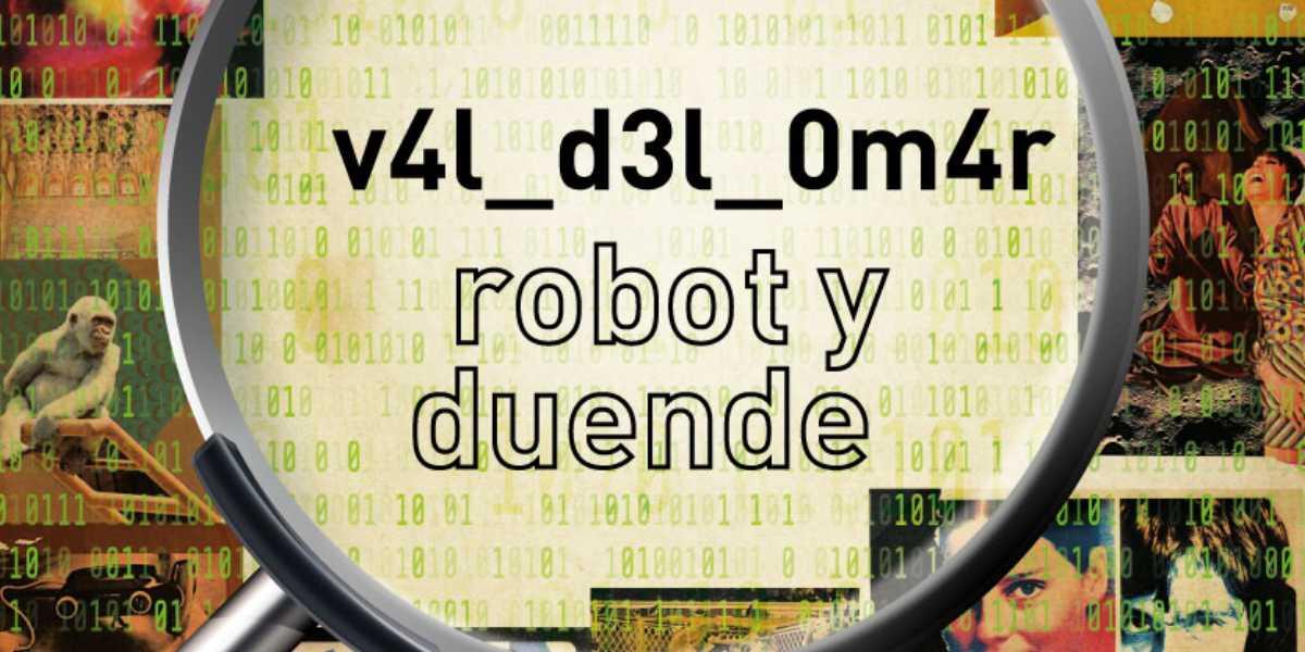 Ángel y Antonio Arias, Migueline y Pepe Ruiz reivindican la vigencia y la actualidad de Val del Omar en 'Robot y Duende'