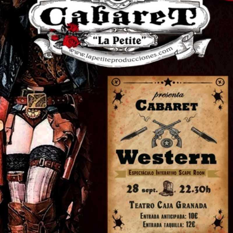 Cabaret La Petit Western