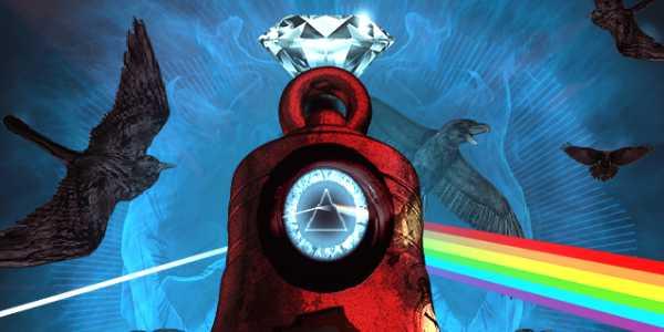 "Detalle del cartel de 'BOB Floyd ""A Pink Floyd live experience"". The endless bells'"