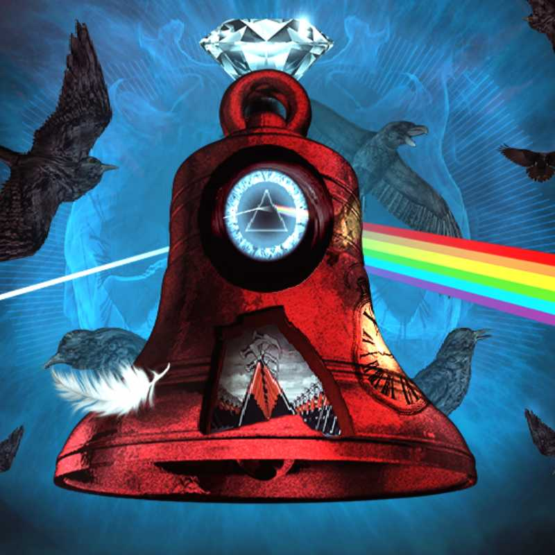 "BOB Floyd «A Pink Floyd live experience"". The endless bells"
