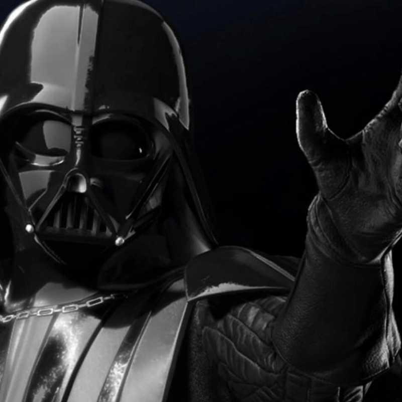 Imagen de 'Darth Vader'