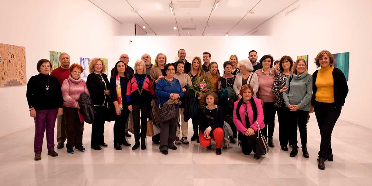 CajaGranada Fundación presenta la exposición 'Flora y fauna de la Alhambra'