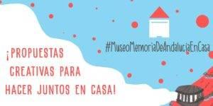 Museo Memoria de Andalucía en casa