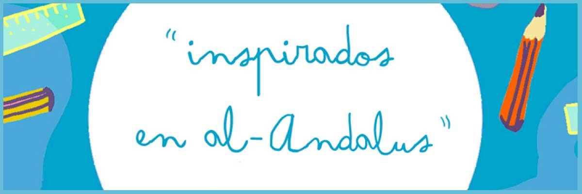 Actividad del programa 'El Museo en casa': Inspirados en al-Andalus