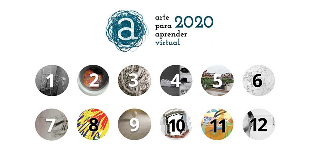 Arte para aprender 2020