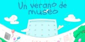 Un Verano de Museo 2020
