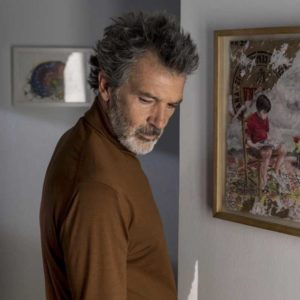 Fotograma de la película 'Dolor y gloria'