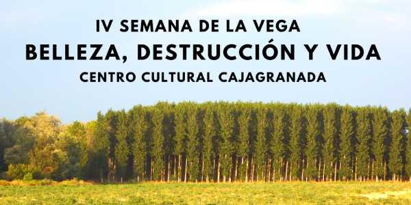 Imagen de la Vega de Granada