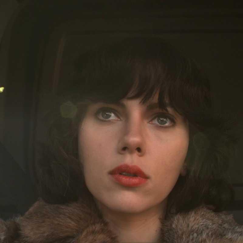 Fotograma de la película 'Under the skin'