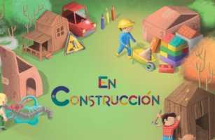 Ilustración de 'En construcción'