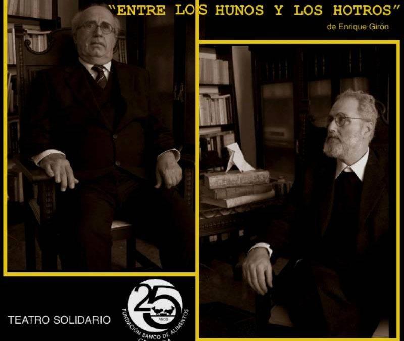 Manuel Azaña y Miguel de Unamuno